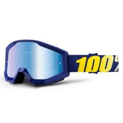 Máscara 100% Strata Hope Azul