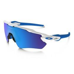 Gafas OAKLEY Infantiles Radar EV XS Path Blanco/Azul