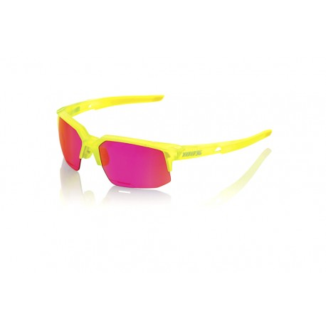 Gafas 100% SpeedCoupe SL Acidulous