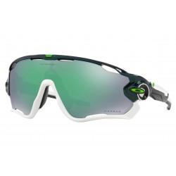 Gafas OAKLEY Jawbreaker CAVENDISH Edition Mettalic Green