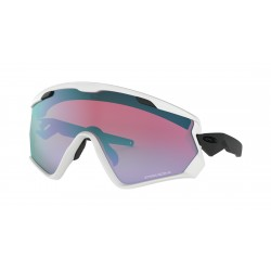 Gafas OAKLEY Wind Jacket 2.0 Mat White