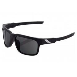 Gafas 100% Type S Negro Gris