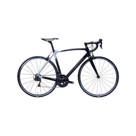 Bicicleta de Carretera VAN RYSEL RCR 900 Negra