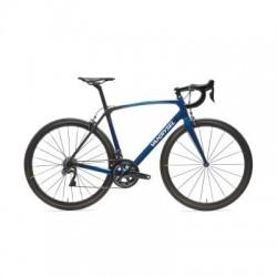 Bicicleta de Carretera VAN RYSEL RCR 940 Azul