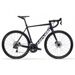 Bicicleta de Carretera CERVELO R3 Disc Shimano Ultegra Di2 11V Negro/Blanco 2019
