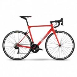 Bicicleta de Carretera BMC Teammachine ALR One Rojo 2020
