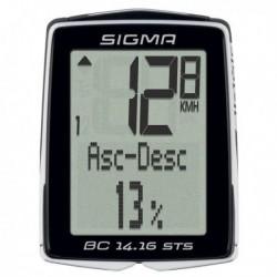 Contador SIGMA BC 14.16 STS CAD Altitud