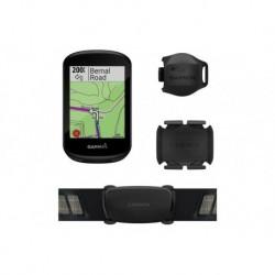 Ciclocomputador GPS GARMIN Edge 830 Pack Performance