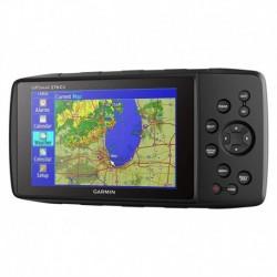 Ciclocomputador GPS GARMIN GPSMAP 276Cx
