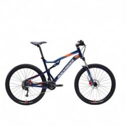 MTB ROCKRIDER ST 540 S 27.5'' Azul/Naranja