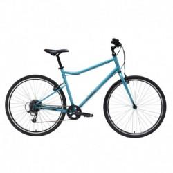Bicicleta Polivalente RIVERSIDE 120 Gris