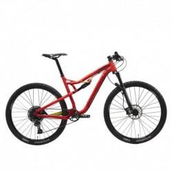MTB XC 100 S 29'' Eagle Rojo/Amarillo