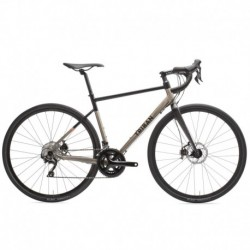 Bicicleta de Gravel TRIBAN RC 520