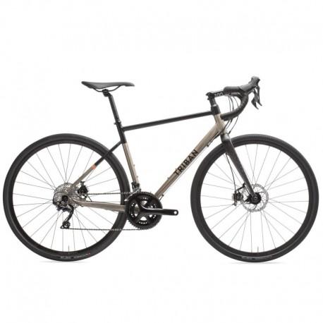Bicicleta de Gravel TRIBAN RC 520