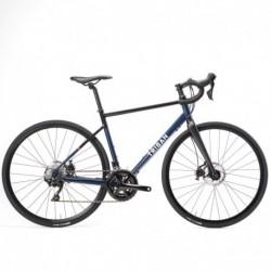 Bicicleta de Carretera Mujer TRIBAN RC 520