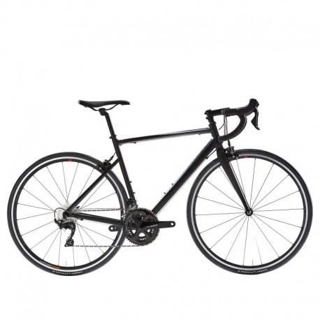 Bicicleta de Carretera EDR AF 105 negro