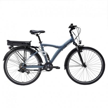Bicicleta Eléctrica Polivalente PASEO Original 920 E
