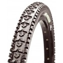 Cubierta MAXXIS HIGH ROLLER 26x2.50 TubeType Rígida 42a Super Tacky 2 ply