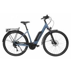 Bicicleta Híbrida Eléctrica WINORA Confort 9.4 Azul 2020