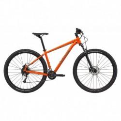 MTB CANNONDALE Trail 6 27.5'' Orange 2021