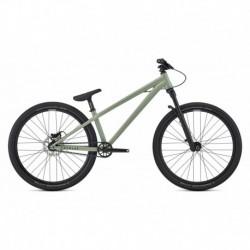 Bicicleta de Dirt COMMENCAL Absolut 26'' Verde 2021