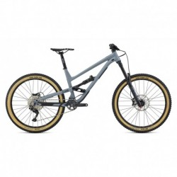 MTB COMMENCAL Clash Origin 27.5'' Gris/Azul 2021