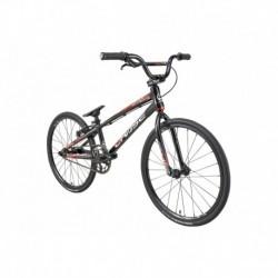 BMX Race CHASE EDGE Junior 18.75'' Negro/Rojo 2021