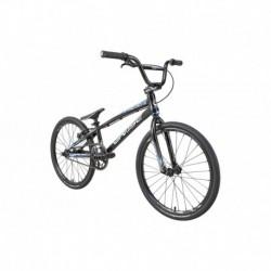 BMX Race CHASE EDGE Expert 19.75'' Negro/Azul 2021