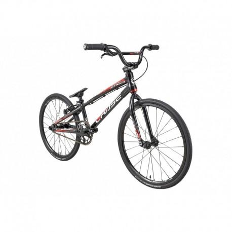 BMX Race CHASE EDGE Micro Negro/Rojo 2021