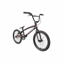 BMX Race CHASE EDGE Pro XL Negro/Rojo 2021