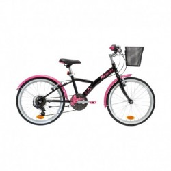 Bicicleta Infantil B'TWIN Original 500 20'' 6-9 años