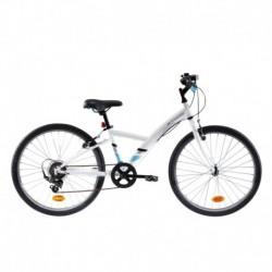 Bicicleta Infantil B'TWIN Original 100 24'' 9-12 años