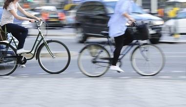 Eleccion Cubierta Bicicleta Ciudad